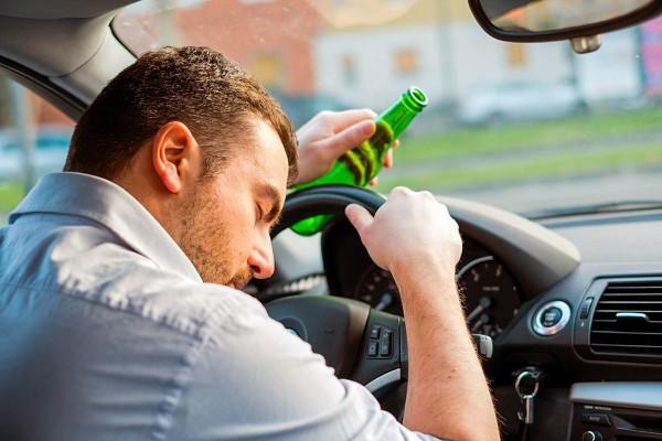 Как вернуть права если сел за руль пьяным?